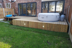 Decking-Lighting